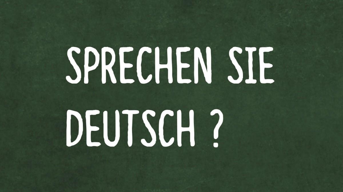 kurs njemackog jezika