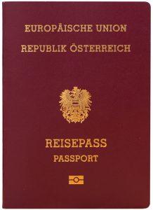 Austrijsko drzavljanstvo