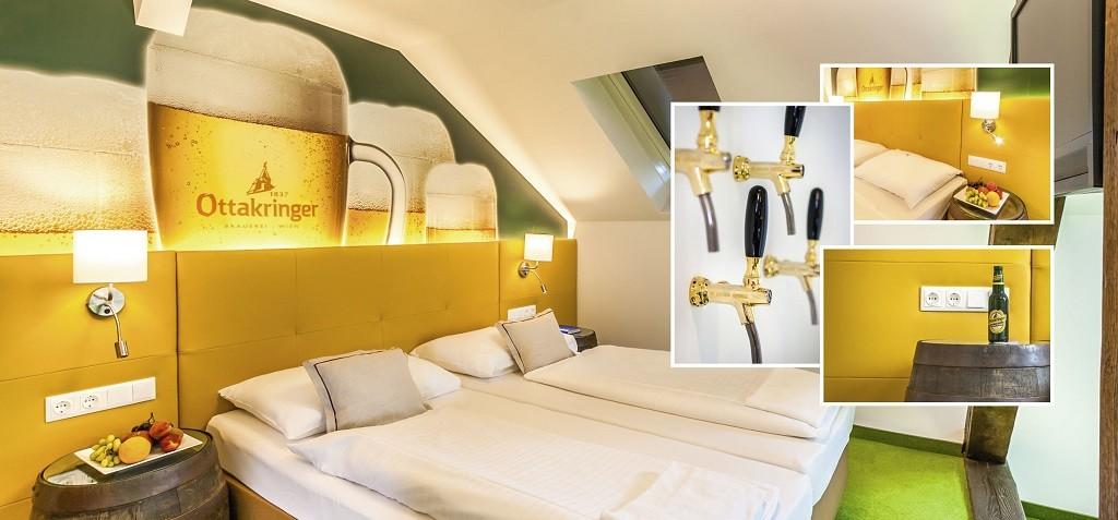 Hoteli u Becu