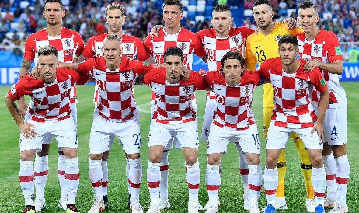 Zašto je hrvatski nogomet bolji od Hrvatske?   Dunav.at