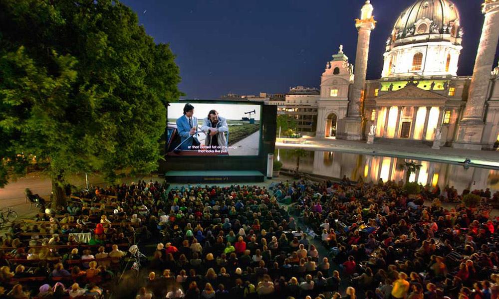 Kino unter Sternen bec
