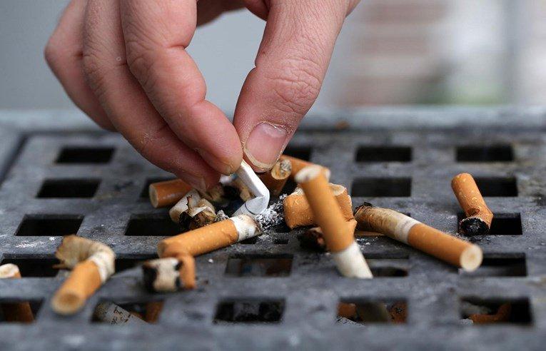 Pušenje kako