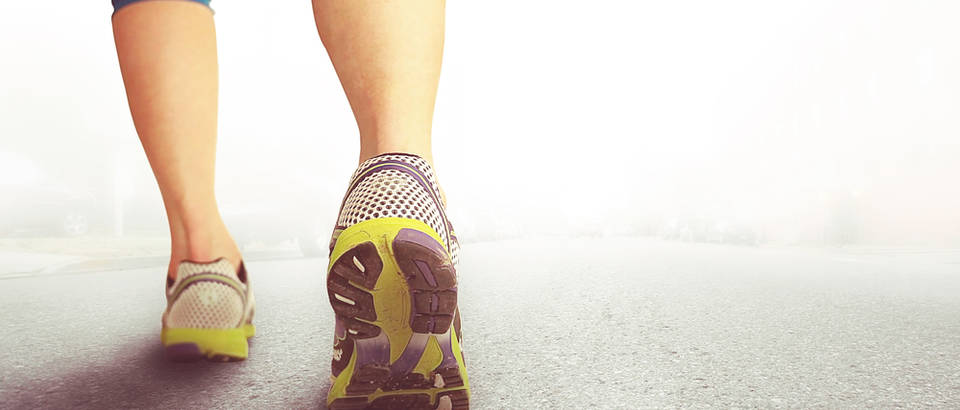 atletsko stopalo
