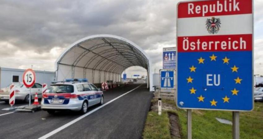 Rekordno nizak broj azilanata u Austriji, kontrole granica ostaju ...