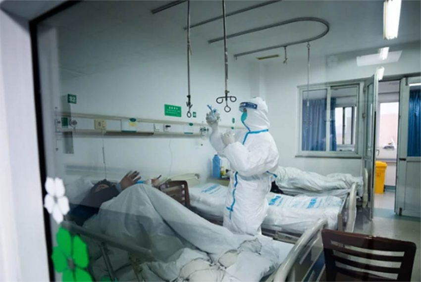 Radio u bolnici u Kini: Ljekar iz Italije detaljno opisao nastanak i  simptome korone   Dunav.at