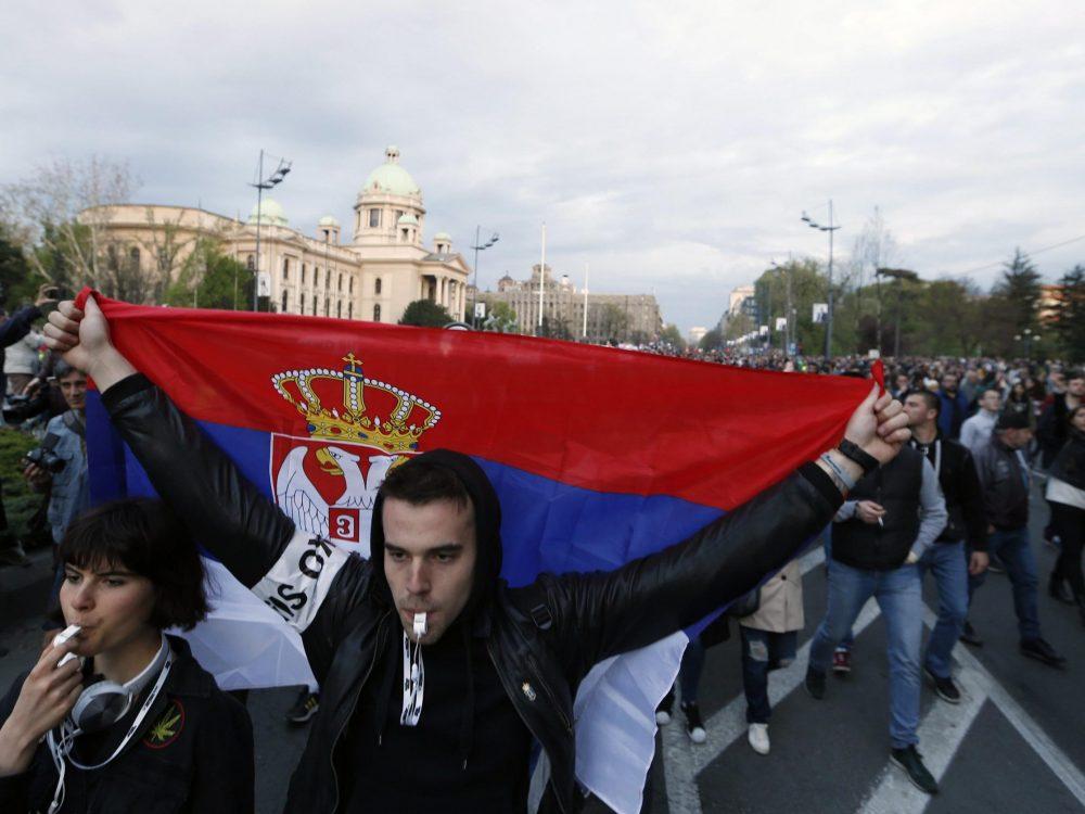 Serben